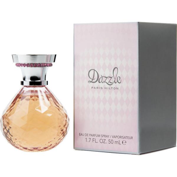 Dazzle - Paris Hilton Eau de parfum 50 ML