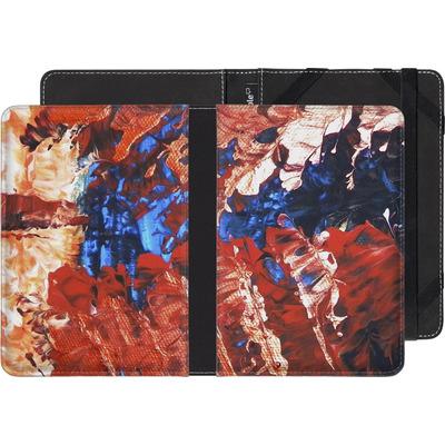 Sony Reader PRS-T3 eBook Reader Huelle - Macro 11 von Gela Behrmann