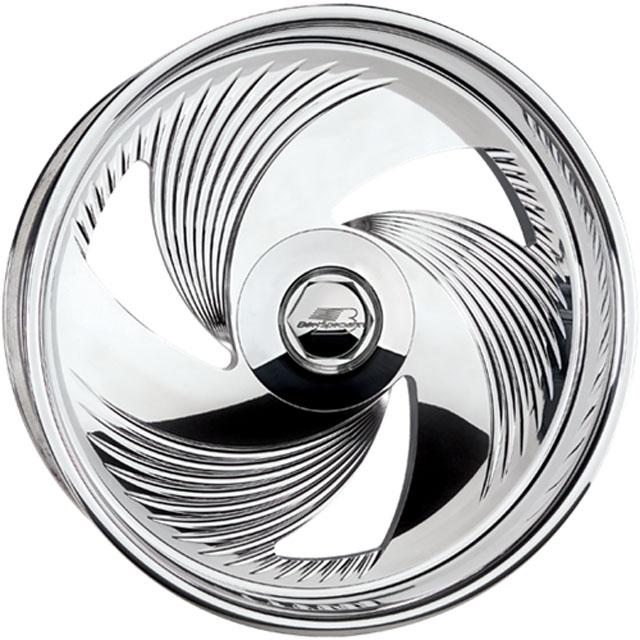 Billet Specialties GS08261Custom GS08 Eagle Wheel 26x10