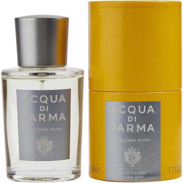 Colonia Pura - Acqua Di Parma Colonia en espray 50 ml