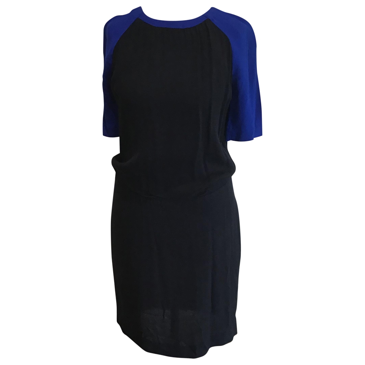 A.l.c \N Black dress for Women 4 US