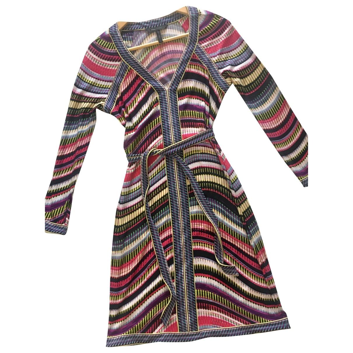 Bcbg Max Azria \N Multicolour dress for Women 4 US