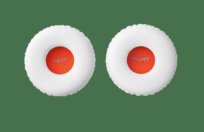 Ear Cushion for Jabra Revo and Jabra Revo Wireless - White