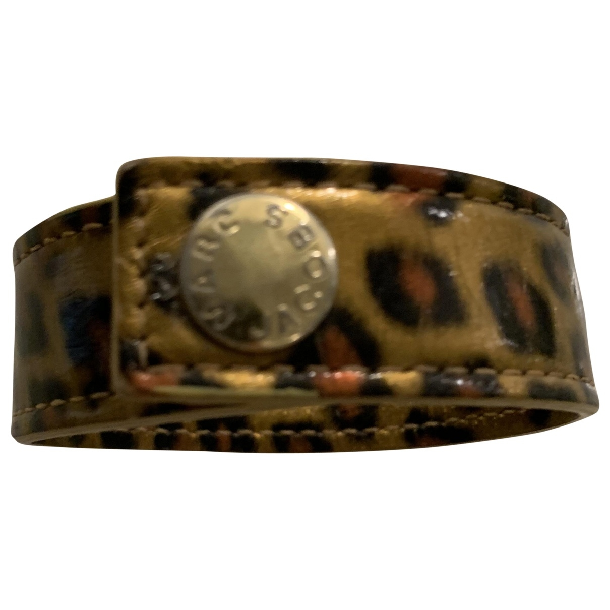 Marc Jacobs \N Armband in  Bunt Leinen