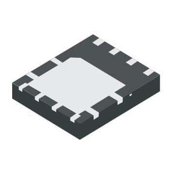 DiodesZetex P-Channel MOSFET, 90 A, 30 V, 8-Pin DI5060 Diodes Inc DMP3007SPS-13 (2500)