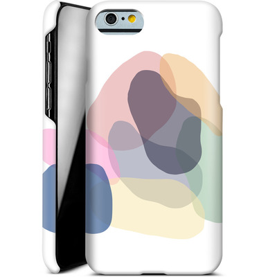 Apple iPhone 6s Smartphone Huelle - Colour Studies von Lucy Bohr