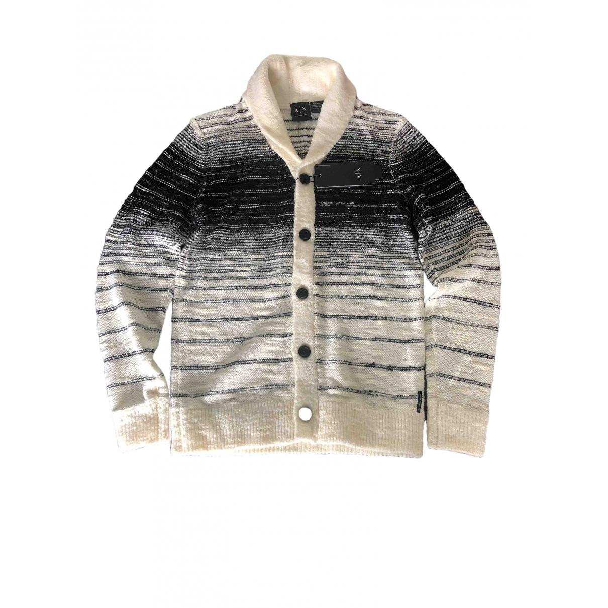 Emporio Armani \N Pullover.Westen.Sweatshirts  Andere