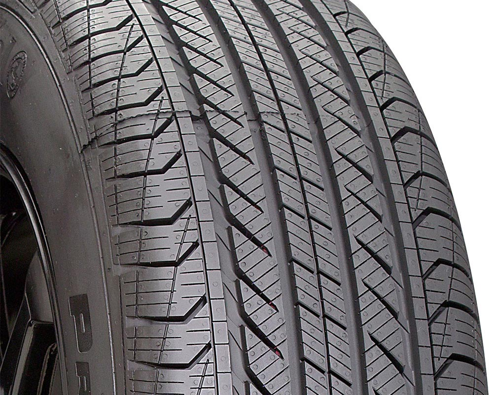 Continental 15494250000 Pro Contact GX Tire 275/40 R19 101H SL BSW MB RF