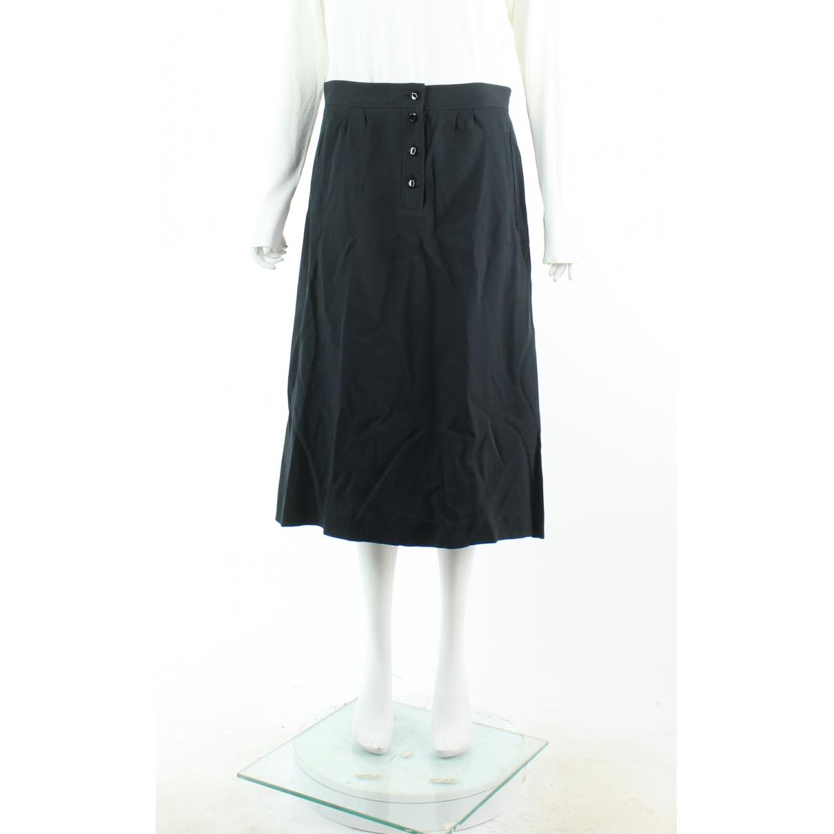 Autre Marque \N Navy skirt for Women 40 FR
