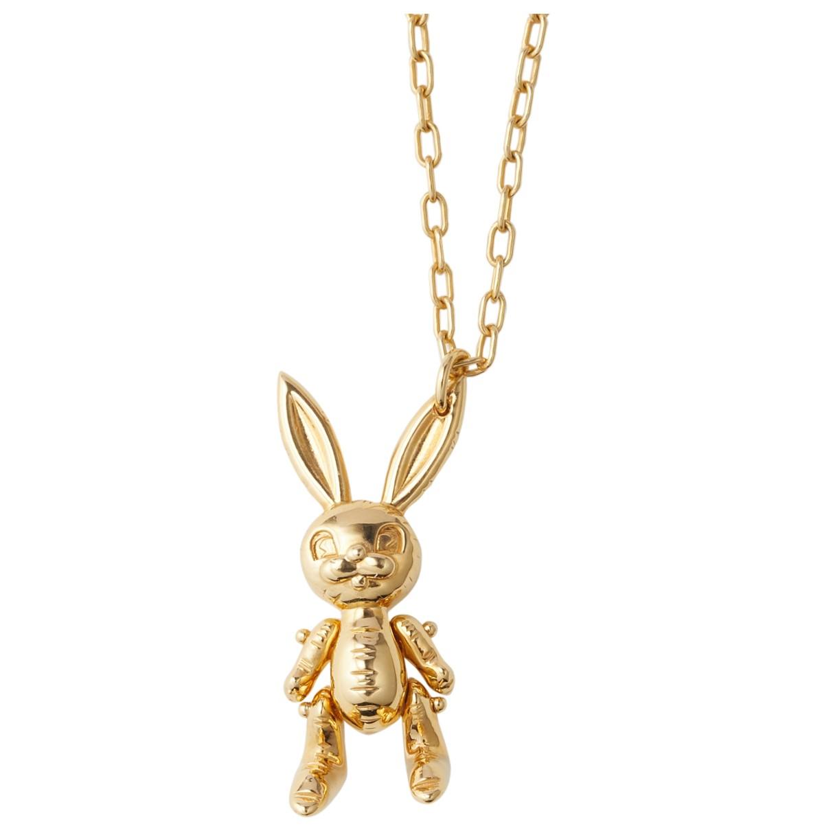 Ambush N Gold Silver necklace for Women N