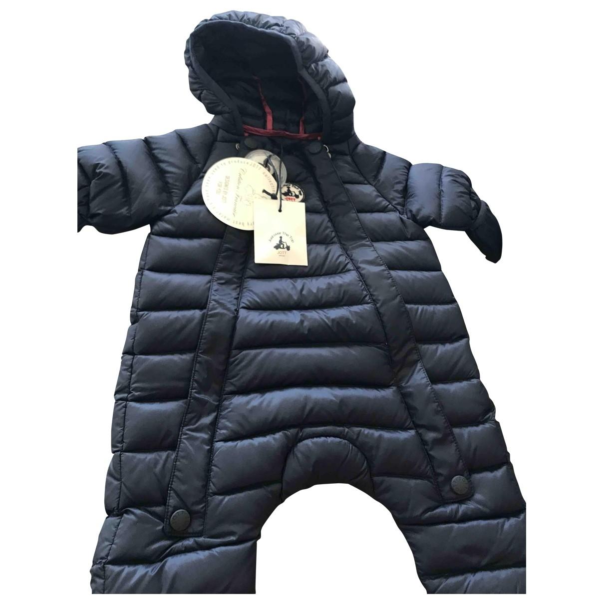 Jott \N Blue Rabbit jacket & coat for Kids 6 months - up to 67cm FR