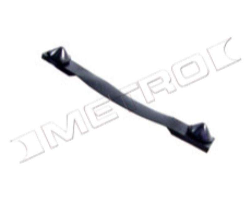 Metro Moulded SM 64-A Door & Tailgate Bottom Drain Seal