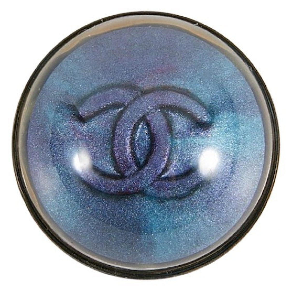 Chanel \N Blue Pins & brooches for Women \N
