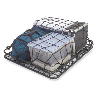 Rugged Ridge Roof Rack Stretch Net - 13551.3