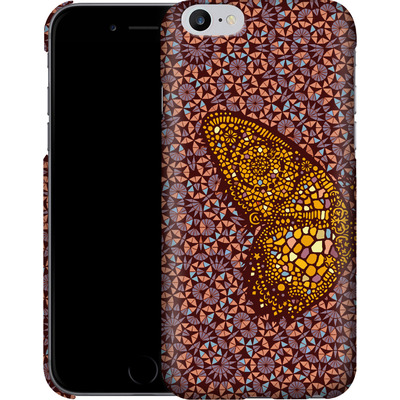 Apple iPhone 6 Plus Smartphone Huelle - Metamorphosis von Daniel Martin Diaz