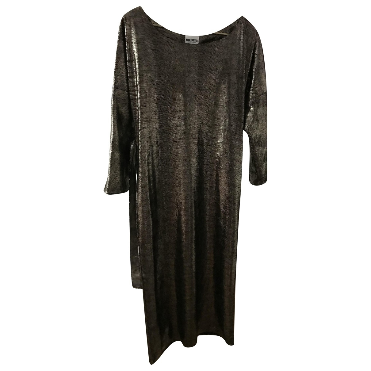Modetrotter \N Gold dress for Women 34 FR