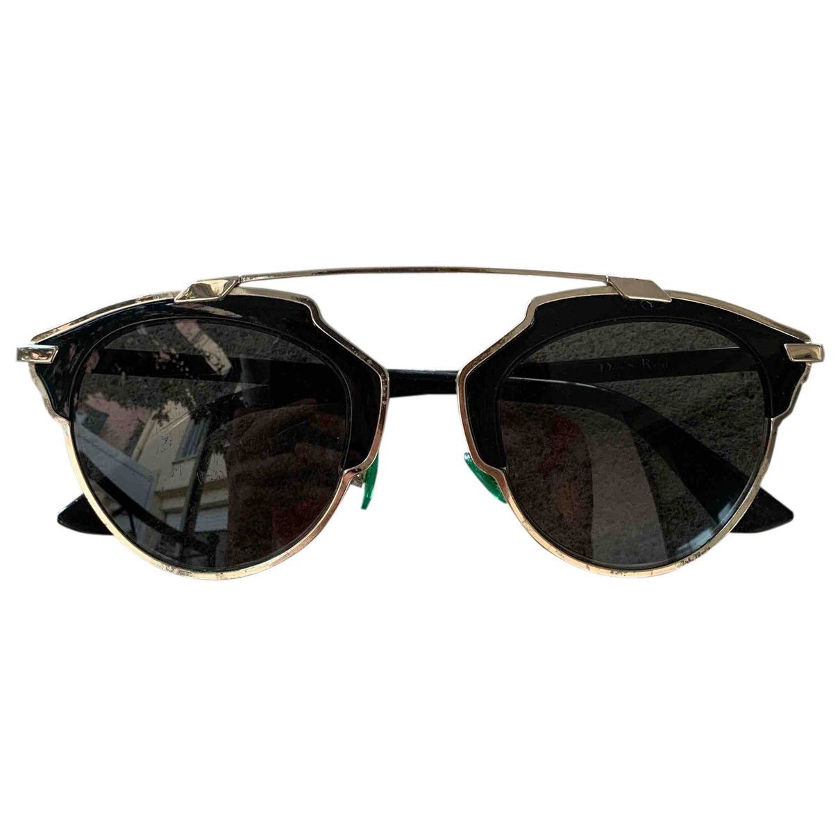 Dior So Real  Black Sunglasses for Women N