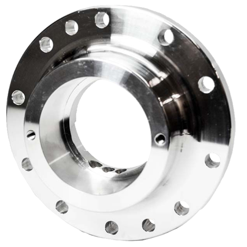 Ford 10 Inch Pinion Support 6061 Aluminum Nitro Gear and Axle