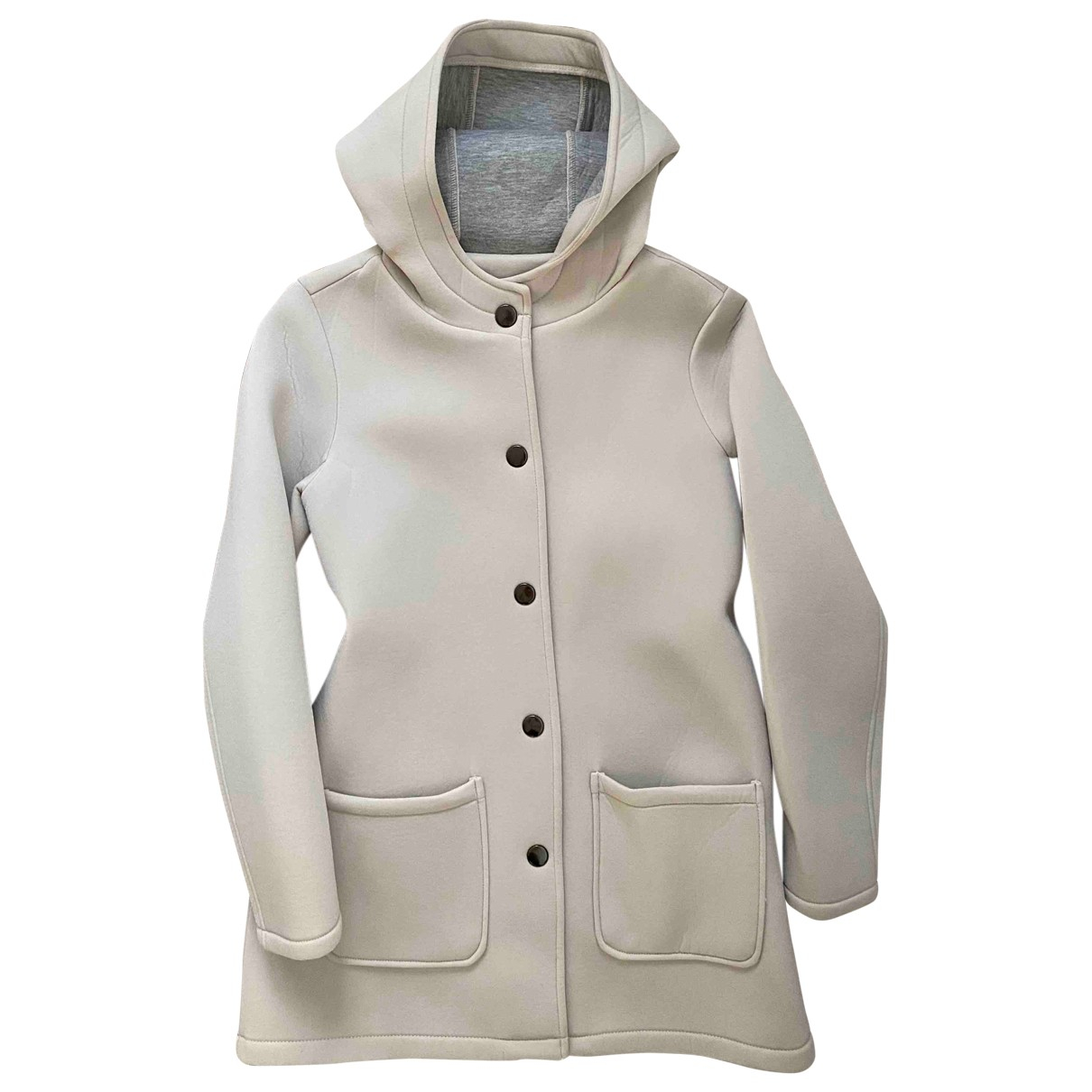 tophop N White jacket for Women S International