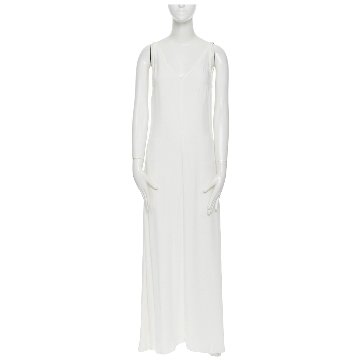 Maxi vestido Staud