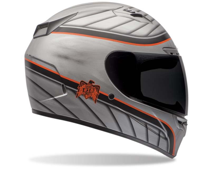 Bell Racing 7061716 Vortex RSD Dyna Solid Helmet 60-61 | XL