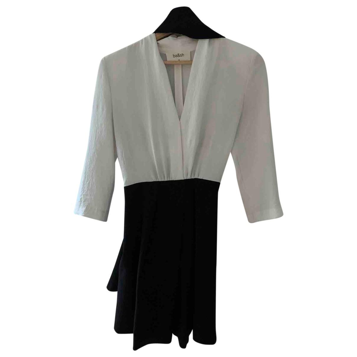 Ba&sh Fall Winter 2019 Black dress for Women 34 FR