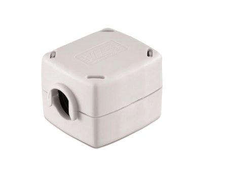 Wurth Elektronik Openable Ferrite Sleeve, 35.1 x 31 x 28mm, For General Application, Safety Relevant Application, (20)