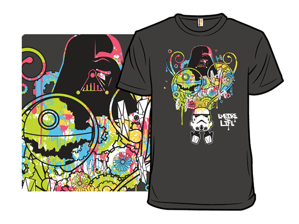 Empire 4 Life T Shirt