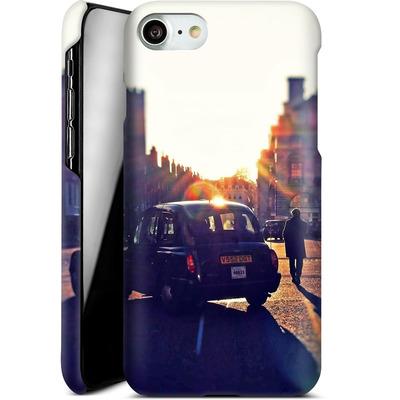 Apple iPhone 8 Smartphone Huelle - Those Simple Days von Ronya Galka