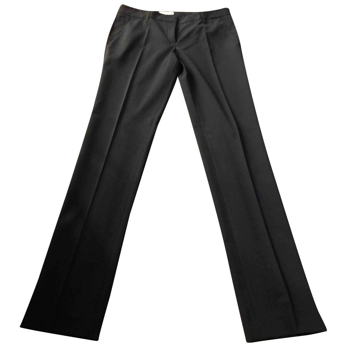 Pantalon de traje de Lana Prada