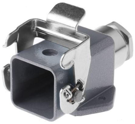 Epic Contact H-A Heavy Duty Power Connector Housing