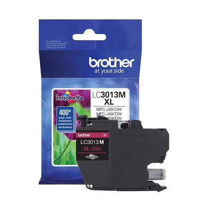 Brother MFC-J895DW Original Magenta Ink Cartridge, High Yield