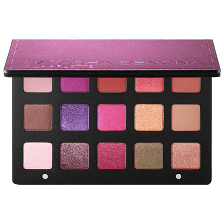 Natasha Denona Lila Eyeshadow Palette, One Size , Multiple Colors