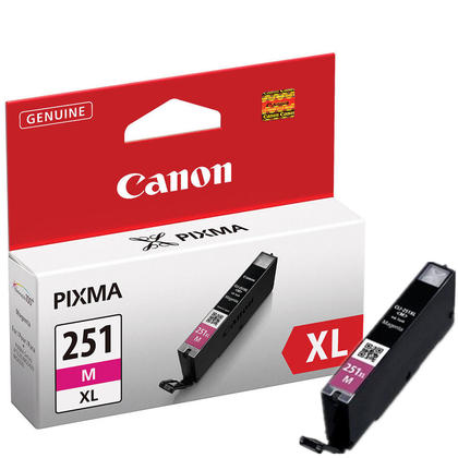 Canon PIXMA MX920 Original Magenta Ink Cartridge