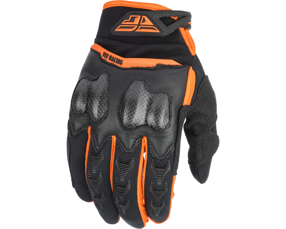 Fly Racing 372-68707 Patrol XC Gloves