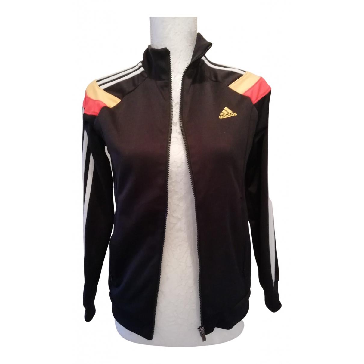 Adidas \N Jacke in  Bunt Baumwolle