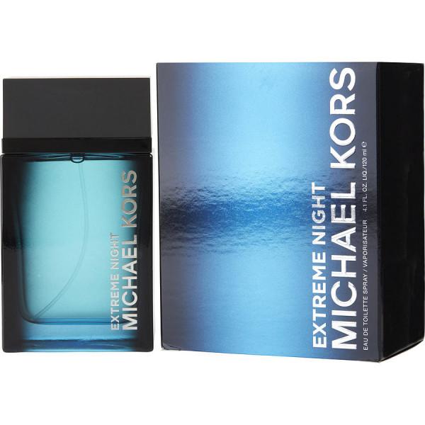 Extreme Night - Michael Kors Eau de toilette en espray 120 ML