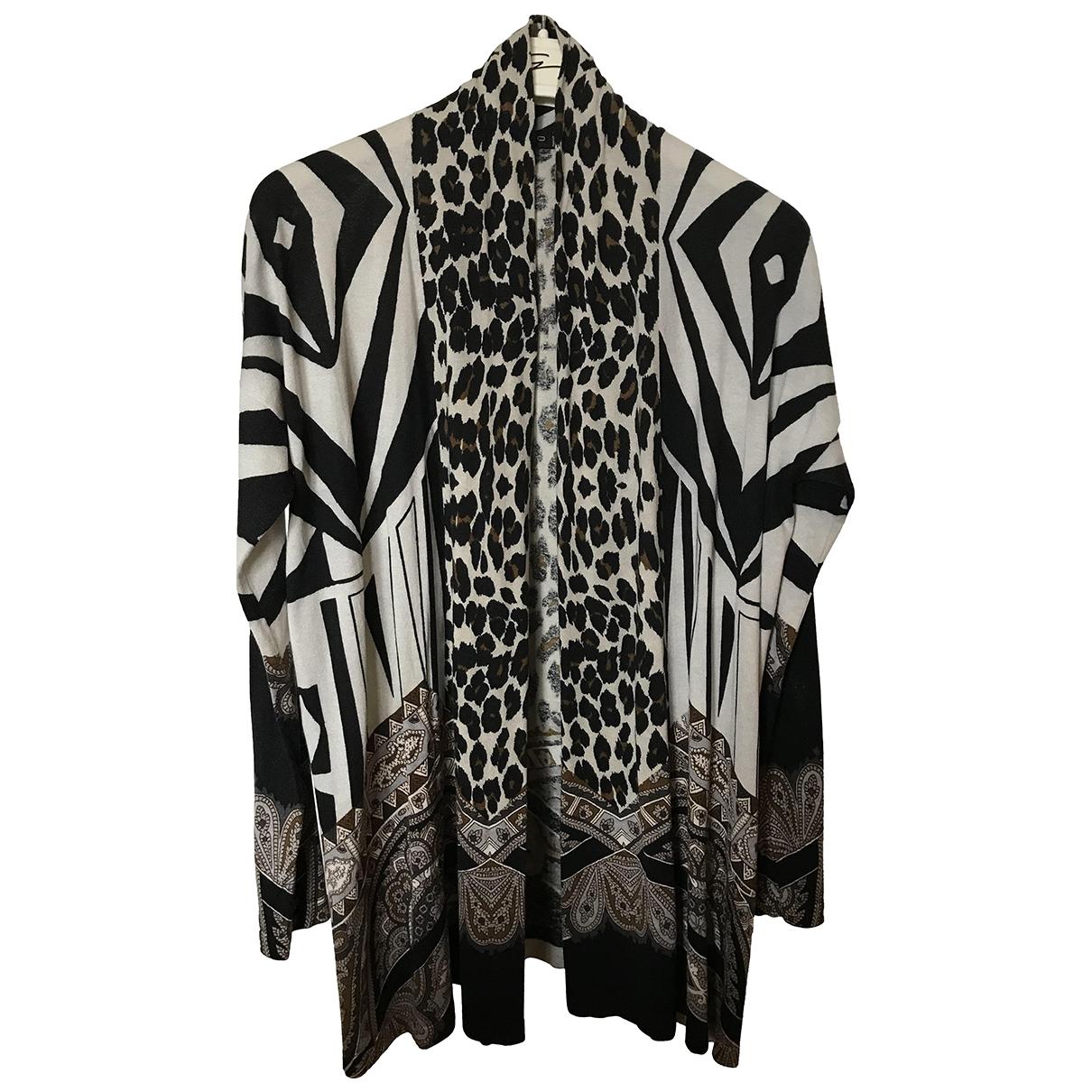 Etro \N Multicolour Cashmere jacket for Women 40 IT