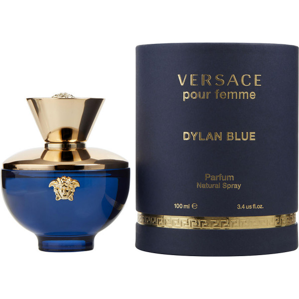 Dylan Blue - Versace Eau de Parfum Spray 100 ml