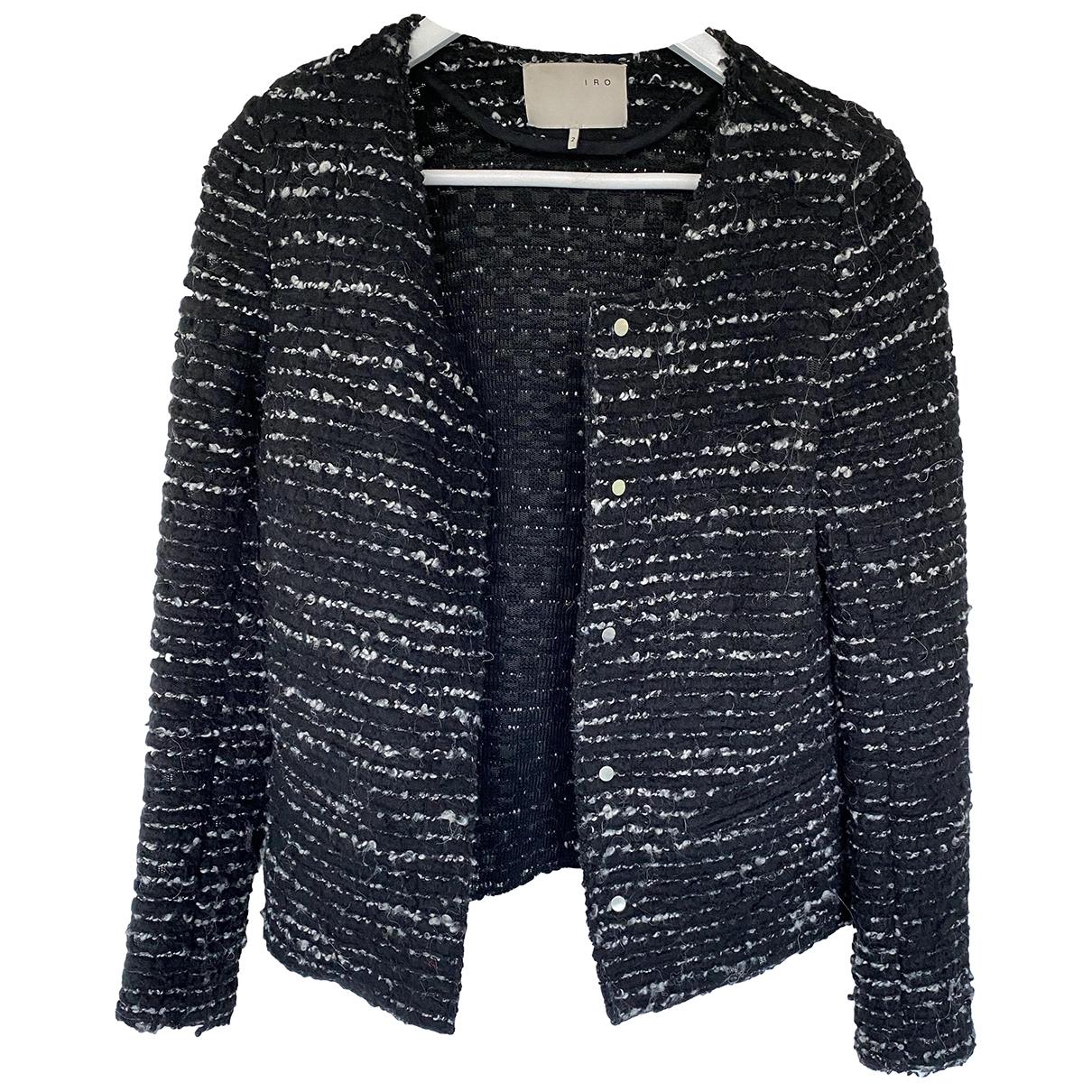 Iro \N Multicolour jacket for Women 2 0-5