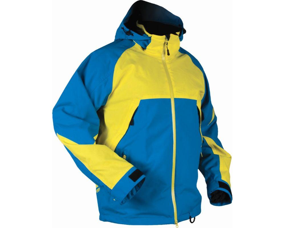 HMK HM7JINTYBLL Intimidator Jacket