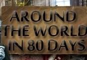 Around the World in 80 Days Steam CD Key