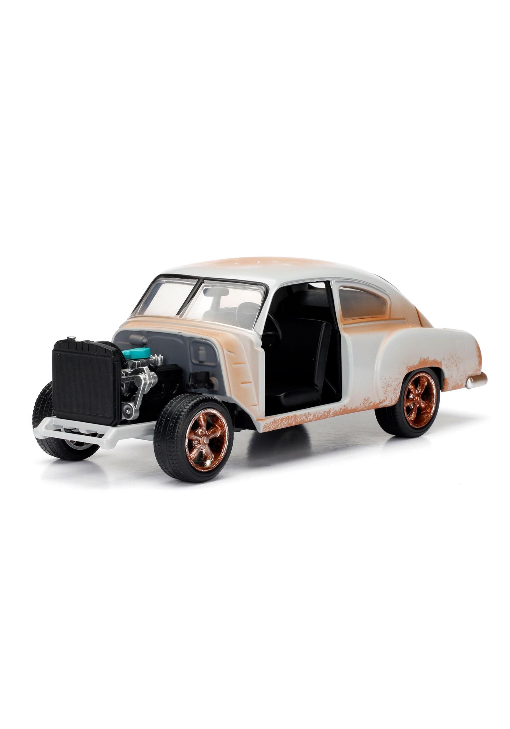 '58 Chevy Fleetline Fast & the Furious