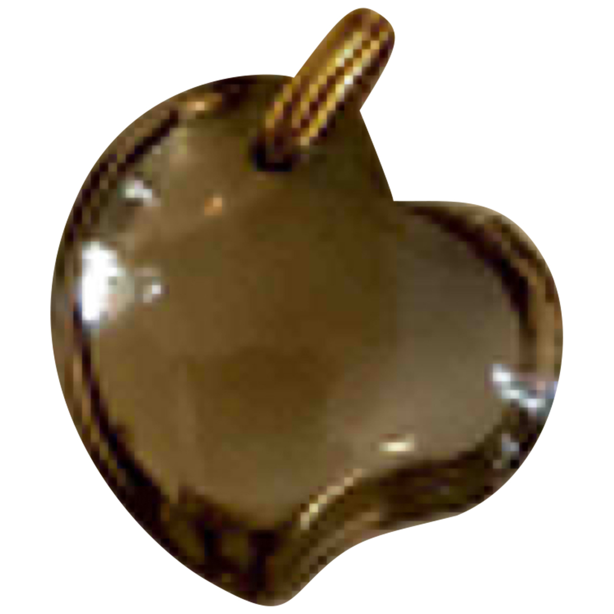 Marie-helene De Taillac - Pendentif   pour femme en or jaune - gris