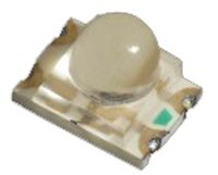 Kingbright 2.5 V Green & Yellow LED 3224 (1209) SMD,  KPBD-3224SYKCGKC (25)