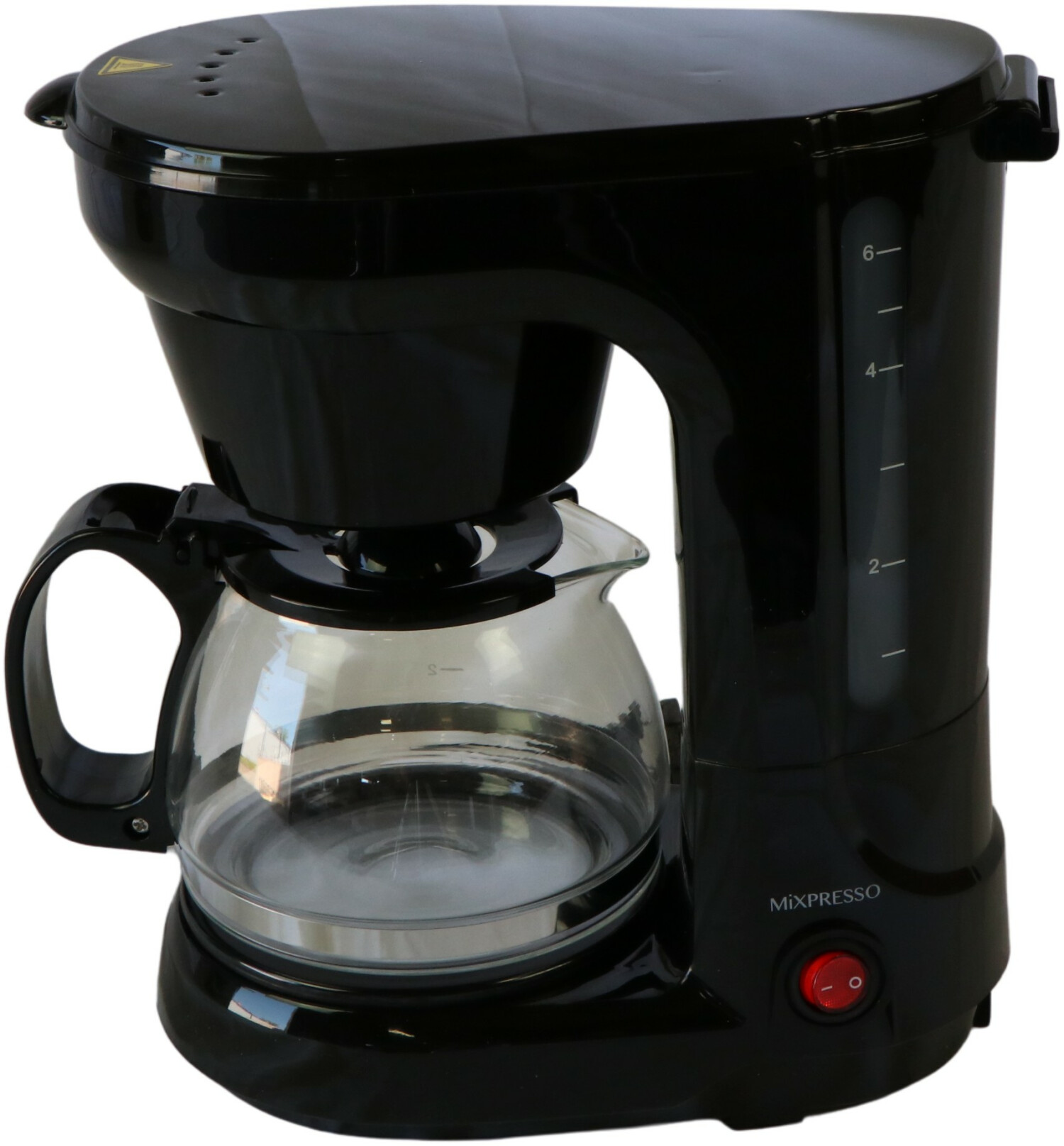 Mixpresso 6 Cup Coffee Maker Machine COMINHKPR137487