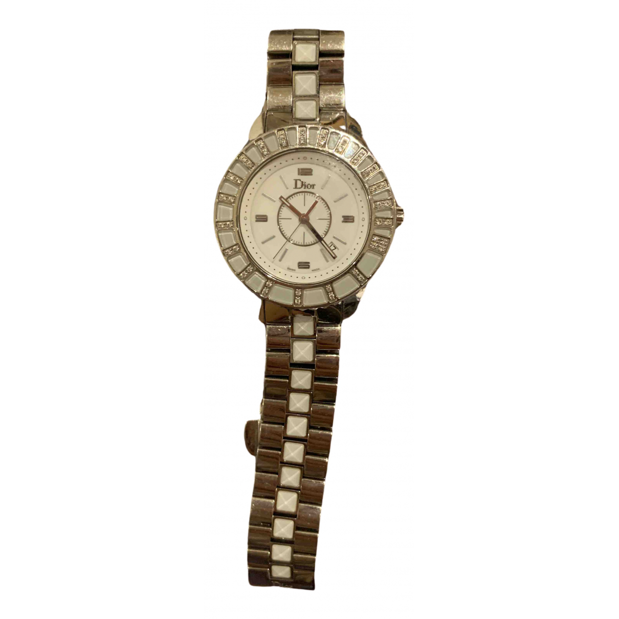 Reloj Christian Dior