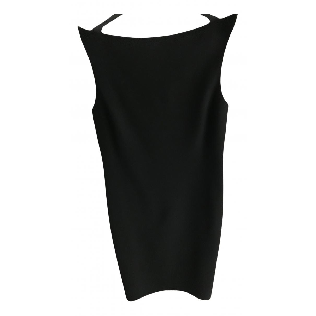 Jil Sander N Black Wool dress for Women M International