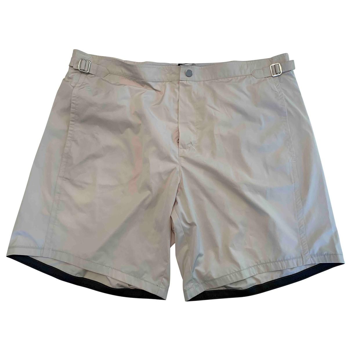 Pantalon corto La Perla
