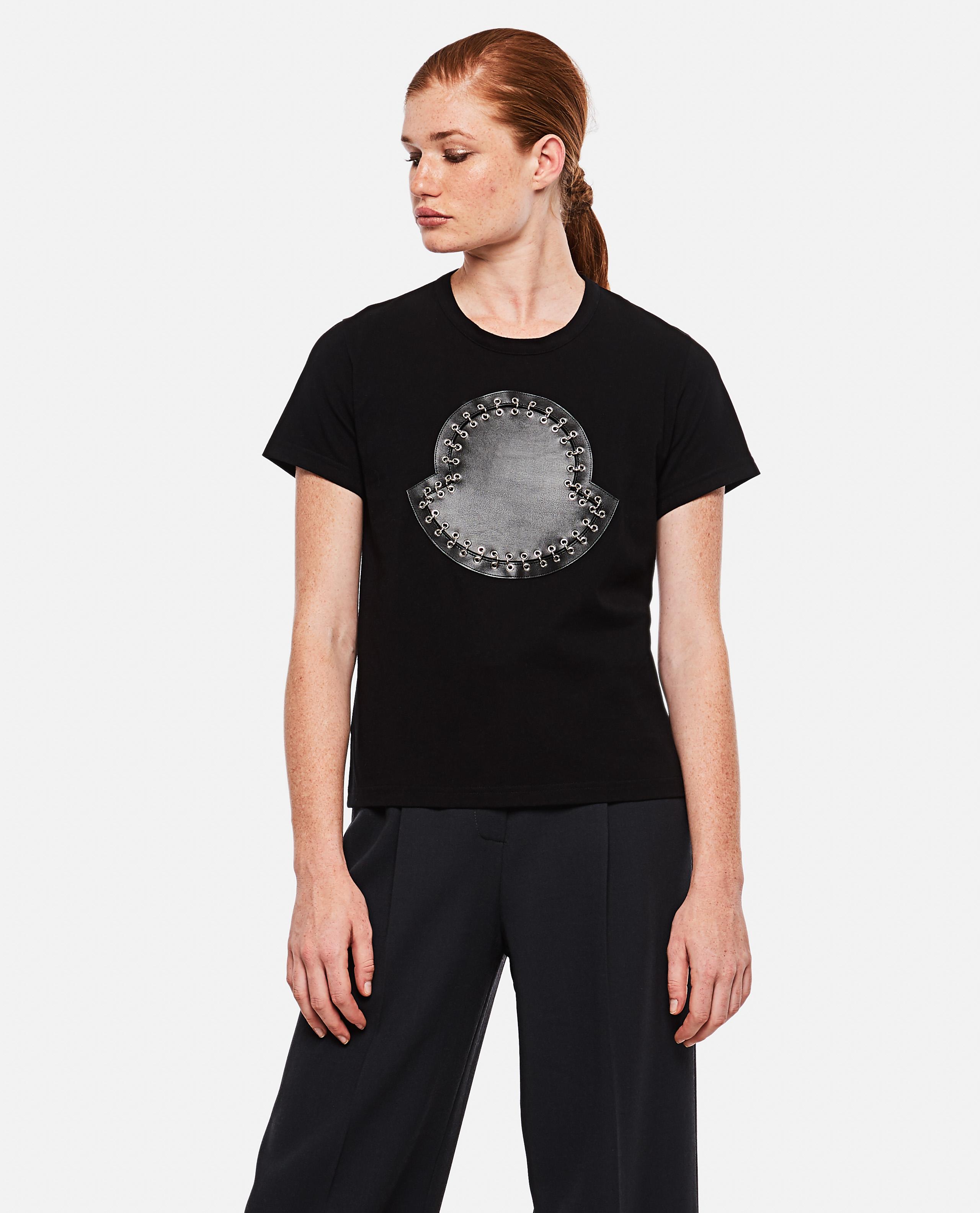 6 Moncler Noir Kei Ninomiya  T-Shirt